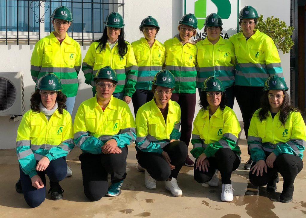 incorporacion curso iniciación operación minera
