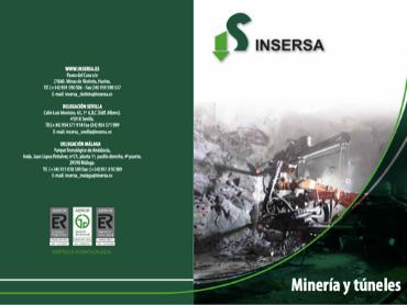 tríptico minería