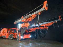 sandvik DD-420-60C