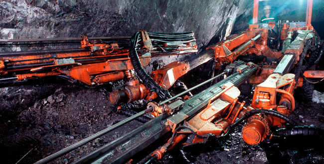 túneles y minería 1
