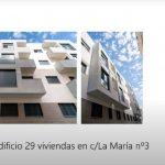 Obra Civil La Maria de Insersa